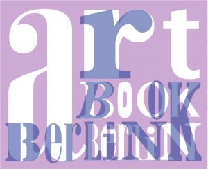 ARTBOOK'16- logo Kopie